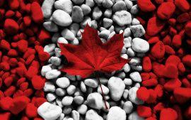 Замуж в Канаду