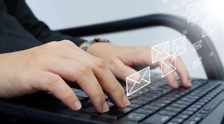 писать письма мужчинам