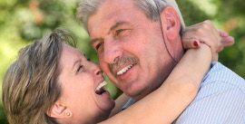 замуж после 50