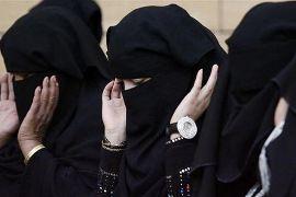 мусульмане и женщины