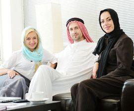 Многоженство в арабском мире секс