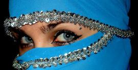 замуж за мусульманина