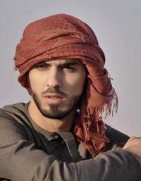 любовь с саудовцем