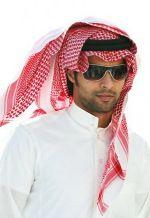 мужчина араб