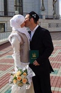 Межрелигиозные браки
