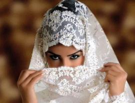 жизнь с арабом