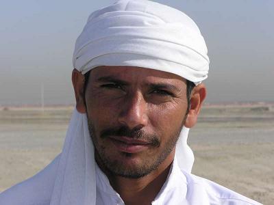 богатый араб