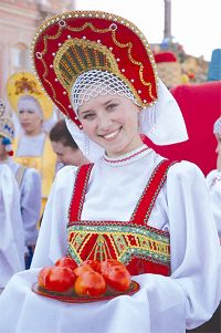найти русскую невесту