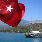 отношения с турком