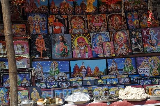 божества буддизм