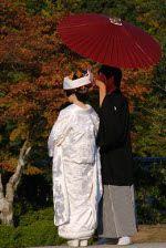 замуж в японию