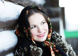 невеста из России