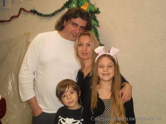 семья loriot