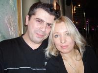 фото loriot с мужем