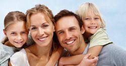 Как создать гармоничную семью
