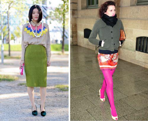 стиль одежды в европе