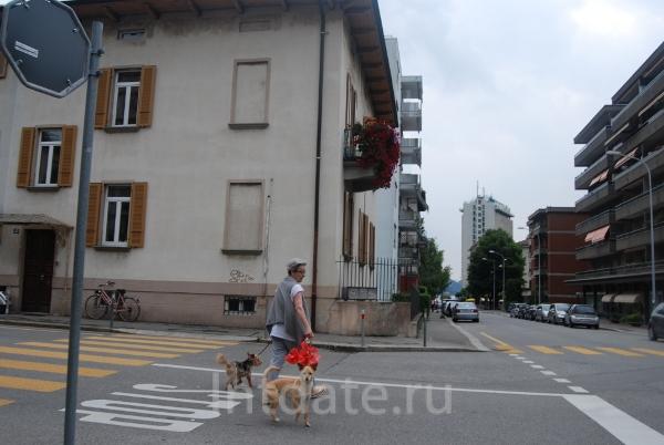 русские в швейцарии