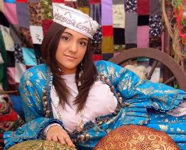 Азербайджанские традиции