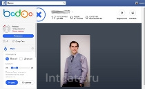 Badoo on Facebook