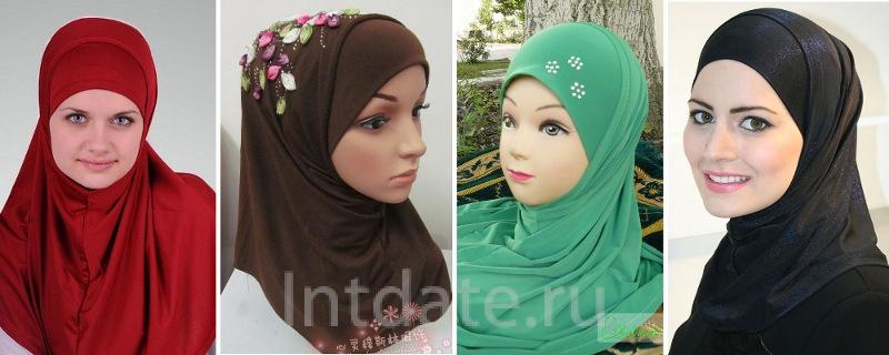 хиджаб аль амира