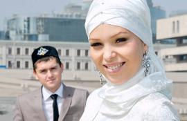 мусульмане россии